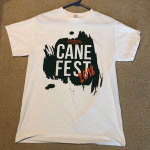 Cane Fest shirt